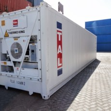 40ft New Reefer Container