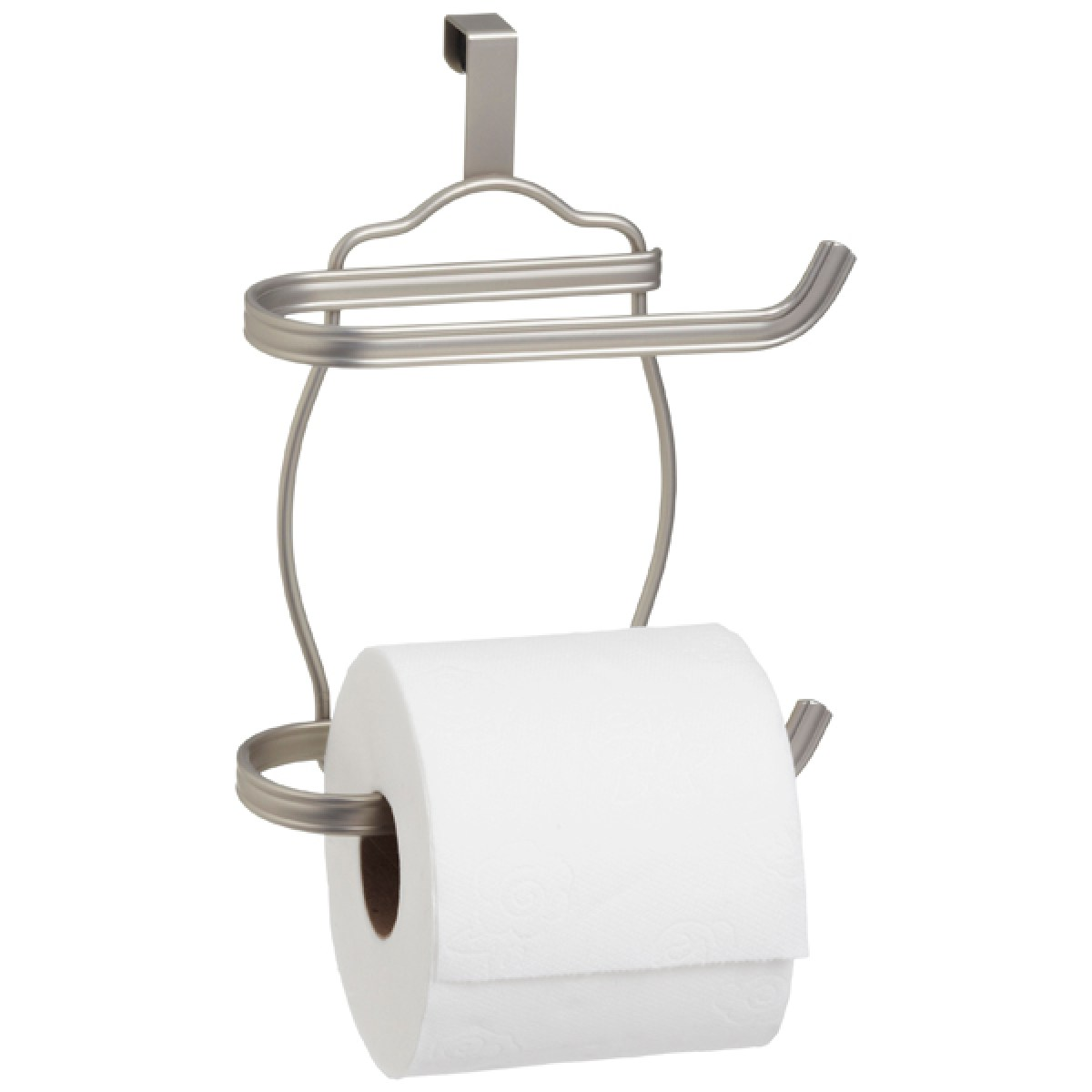 york over the tank bath tissue holder | the container store