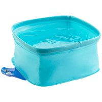 The Watering Hole Dog Bowl   The Container Store