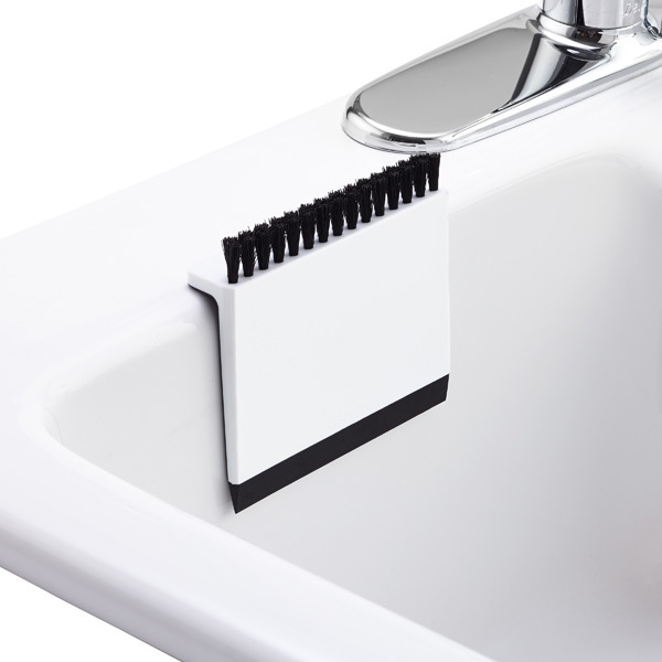 kohler kitchen sink knife sharpener surface squeegee the container store