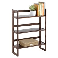 Folding Book Case - Home Design