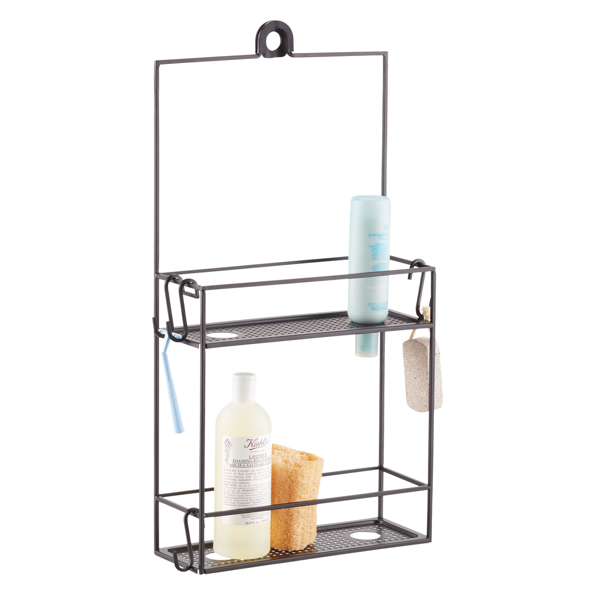Cubiko Shower Caddy The Container Store