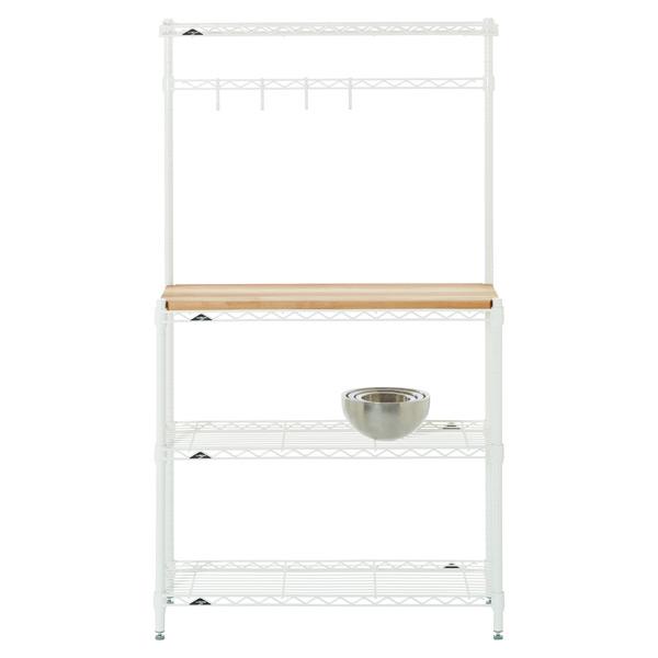 intermetro baker s rack