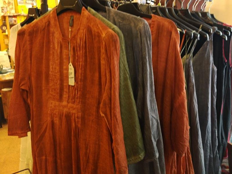 abbigliamento container concept store torino