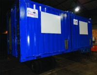 Deck Offices | Container World Offshore