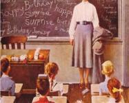 Una modesta proposta (missionari, professionisti e menefreghisti nella scuola). Prima parte