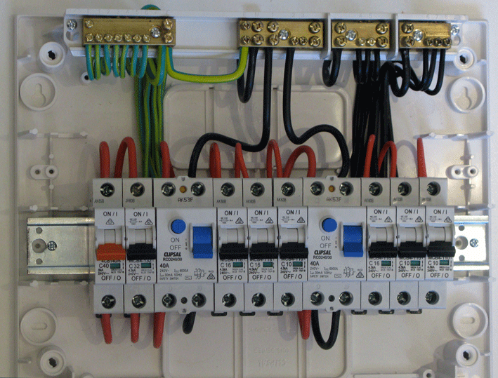House Lighting Wiring Diagram Australia