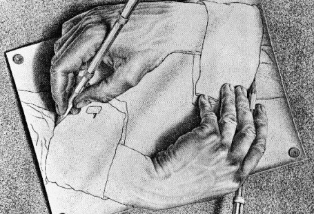 mani escher