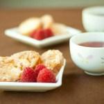 Japanese Rusk- Crispy Sweet Toast
