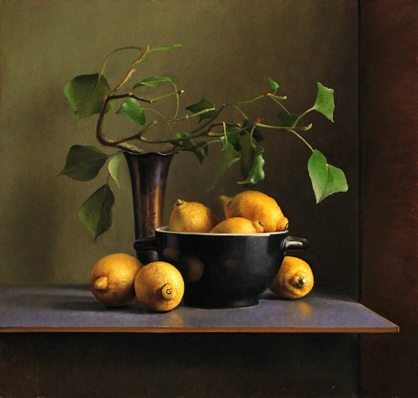 Contemporary Still Life