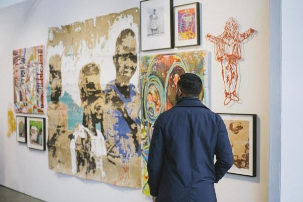 1 54 Contemporary African Art Fair York 2017