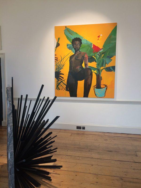 African Contemporary Art Fair