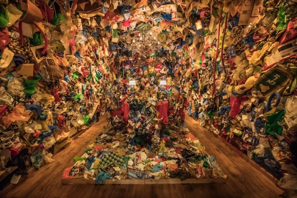 Morocco Opens Museum Contemporary Art