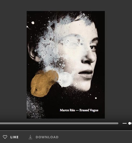 marco rea catalogue released on issuu