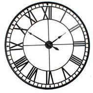 Modern Contemporary Skeleton Wall Clocks, Cushions, Rugs