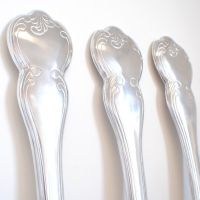Extra Large Spoon   fork   Knife   Cutlery Wall Set