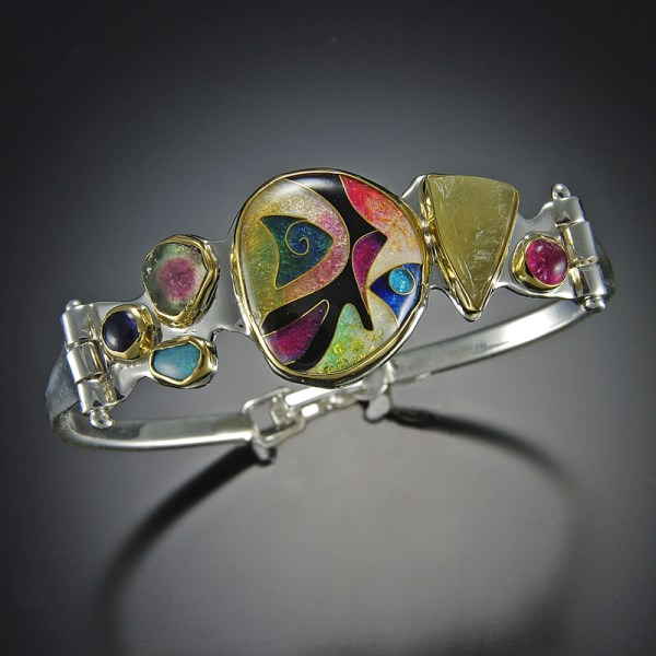 Contemporary Jewelry Collection - Home