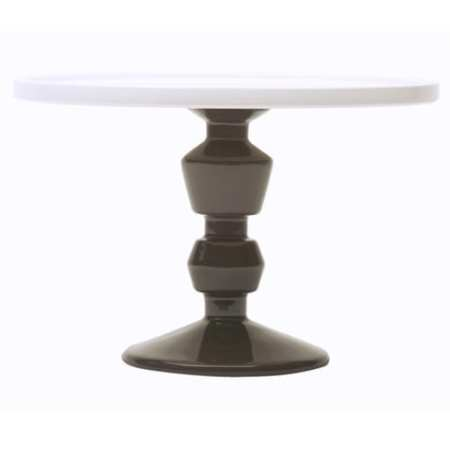 Cake Stand | Medium | Grey | Jansen & Co