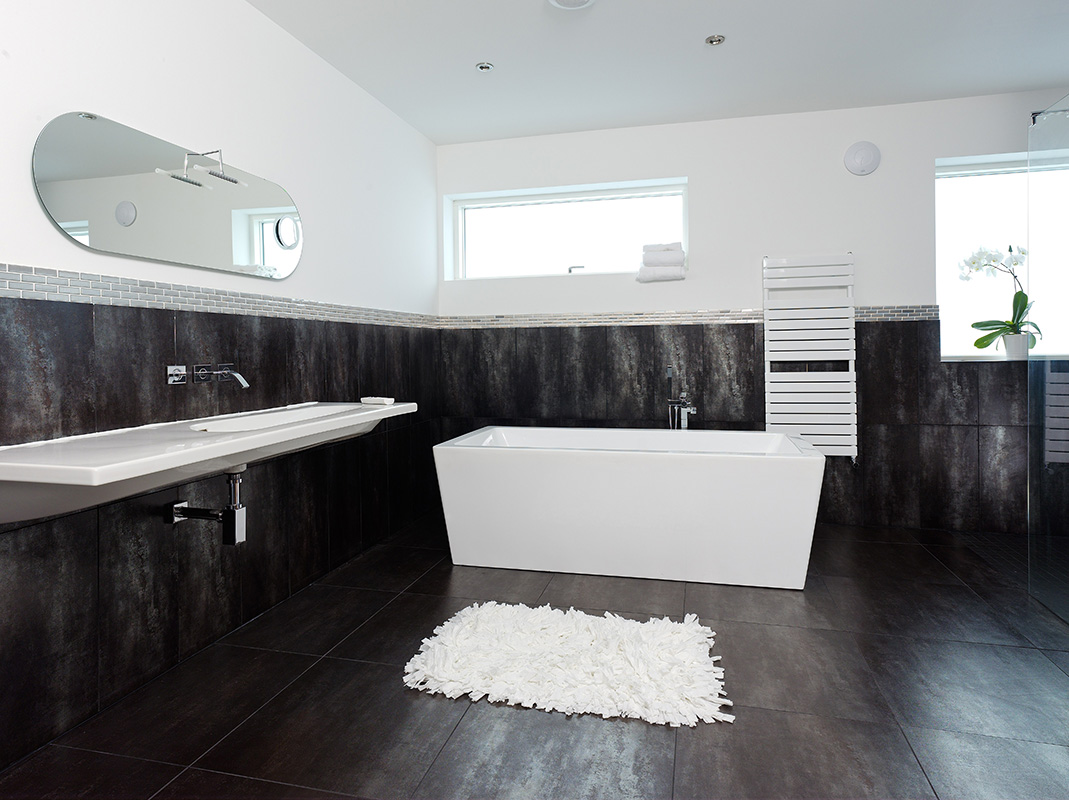 Animal Print Rugs For Your Luxury Bathroom