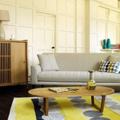 Yellow Living Room Rugs Modern Sofa Design Decoration Would You Dare