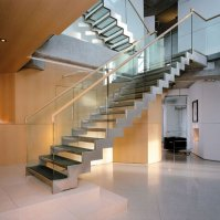 Contemporary Stairs | CONTEMPORIST