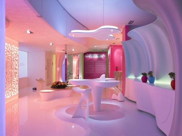 Image result for karim rashid smart ologic corian