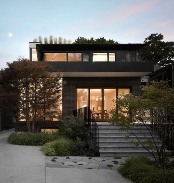 Bedford Park House Lga Architectural Partners