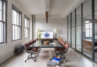 INC Architecture Design Their Own Office In New York ...