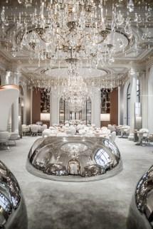 Hotel Plaza Athenee Paris Restaurant