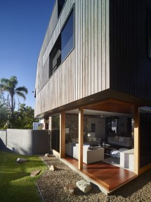 Sunshine Beach House Shaun Lockyer Architects