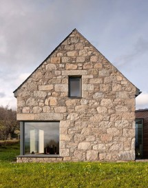Building Stonehouse