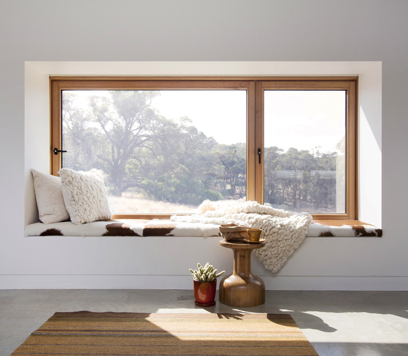 7 Examples Of Windows Designed For Sitting  CONTEMPORIST