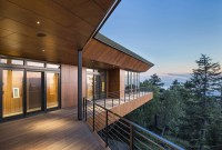 9 houses that have made a hillside their home | CONTEMPORIST