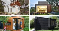 7 examples of backyard buildings that make a great place