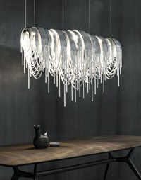 11 Contemporary Chandeliers That Make A Statement