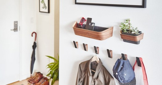 Entryway Collection by Grovemade