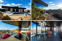 15 Awesome Examples Of Homes In The Desert   CONTEMPORIST