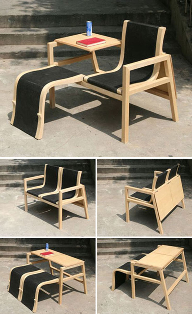 Outdoor Table Bench Seats