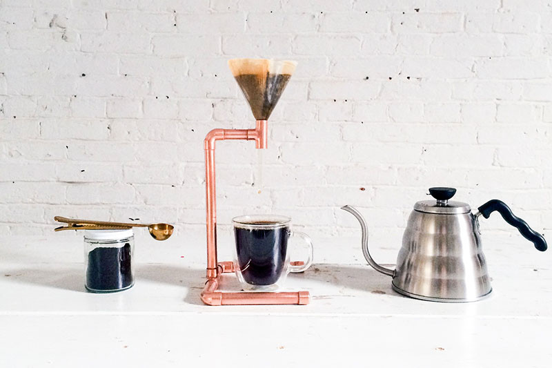15 pour over coffee