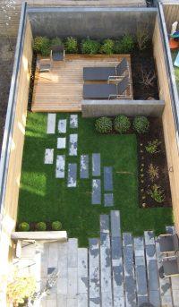 16 Inspirational Backyard Landscape Designs As Seen From
