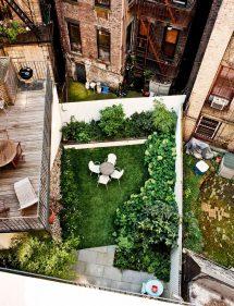Inspirational Backyard Landscape Design