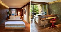 Beds Don't Have To Go Against The Wall | CONTEMPORIST