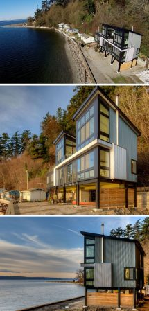 Coastal Home Ready High Tides Contemporist