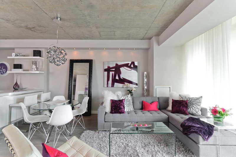 5 Reasons Why Glass Tables Are A Good Idea In Small Spaces  CONTEMPORIST