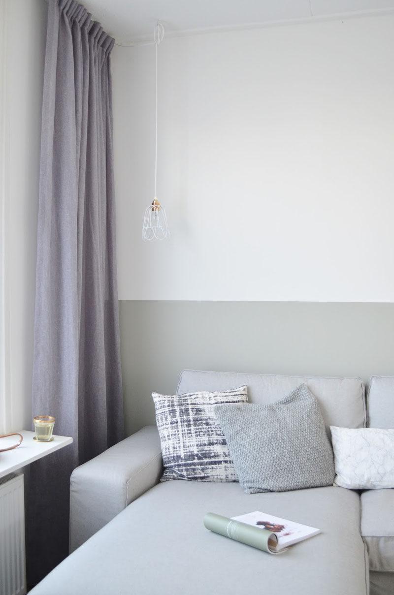 11 Ideas For Making A Room Feel Taller  CONTEMPORIST