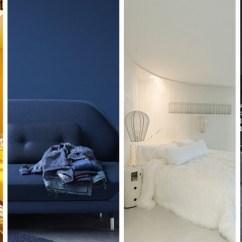 Yellow Bedroom Chair Swivel Canada 10 Bold Examples Of Monochromatic Interiors | Contemporist