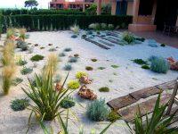 5 Benefits Of Having A Rock Garden | CONTEMPORIST