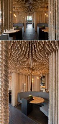 15 Creative Ideas For Room Dividers | CONTEMPORIST