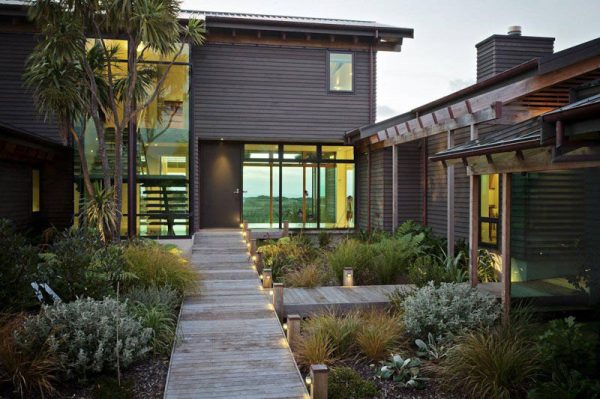 7 landscaping ideas front