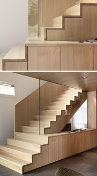 18 Examples Of Stair Details To Inspire You | CONTEMPORIST